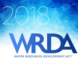2018 Water Resources Development Act (WRDA)
