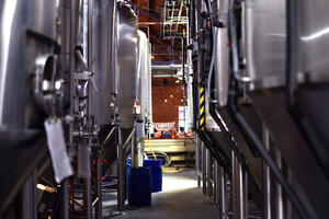Brewery operations