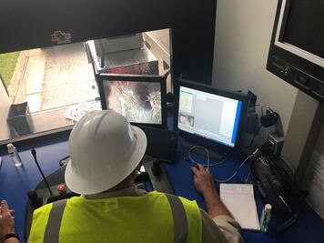 WinCan Sewer Inspection Software