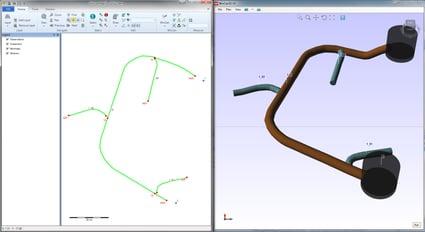 WinCan 3D modeling