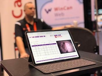WinCan Inspection Software