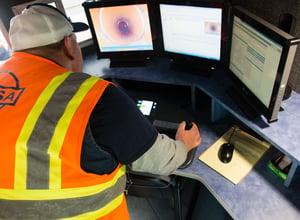 wincan sewer assessment