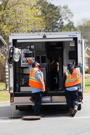 sewer assessment program