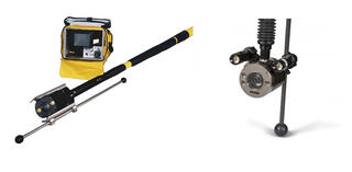 Sewer Inspection Pole Cameras