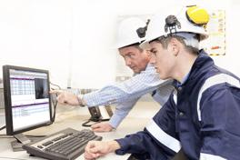 Upgrading Sewer Asset Management Software